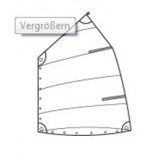 Hood Sails - Optimist Segel (Training / Fahrten)